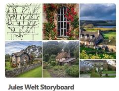 Überblick Storyboard Jules Welt Pinterest Ellas Schreibwelt