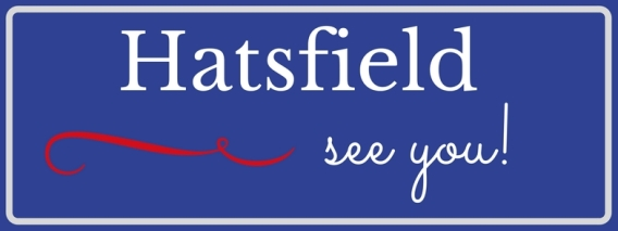 See you in Hatsfield Sign Ellas Schreibwelt